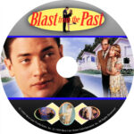 Blast from the Past (1999) Custom DVD Label