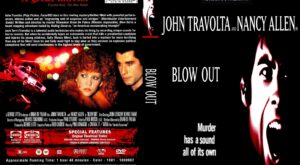 blow out dvd cover