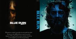 blue ruin dvd cover
