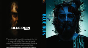 blue ruin dvd cover