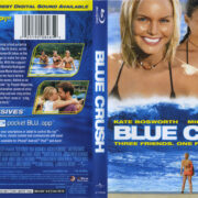 Blue Crush (2011) R1 Blu-Ray