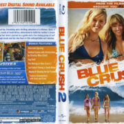 Blue Crush 2 (2014) R1 Blu-Ray
