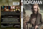 Borgman (2013) R0 Custom DVD Cover