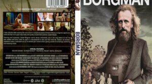 borgman dvd cover