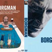 Borgman (2013) Custom DVD Cover
