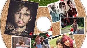 boyhood dvd label