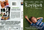 Boyhood (2014) R1 DVD Cover