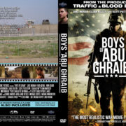 Boys of Abu Ghraib (2013) R0 Custom