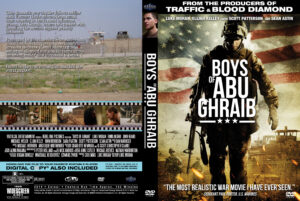Boys of Abu Ghraib dvd cover