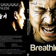 Breathless (2008) DVD Cover