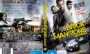 Brick Mansions (2014) R1 & R4