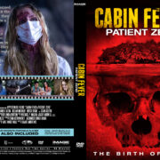 Cabin Fever: Patient Zero (2014) R0 Custom
