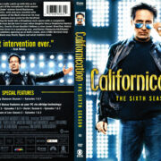 Californication: Season 6 (2013) R1