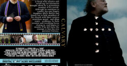 Calvary Custom dvd Cover