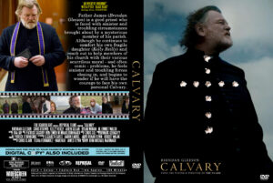 Calvary Custom dvd Cover