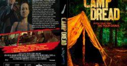Camp Dread dvd cover