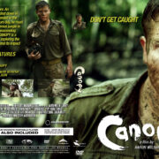 Canopy (2013) R0 Custom Cover & Label