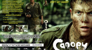 Canopy dvd covr