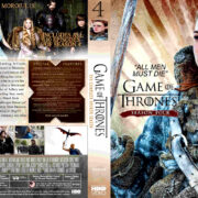Game of Thrones: Season 4 (2015) R0 Custom