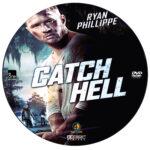 Catch Hell (2014) Custom Label