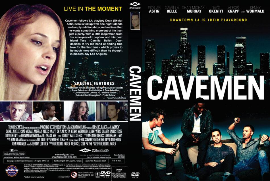Cavemen 2013