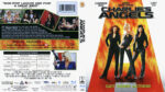Charlie's Angels (2000) Blu-Ray DVD Cover