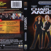 Charlie's Angels Superbit (2000) R1