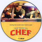 Chef (2014) Custom Label