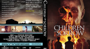 Children of Sorrow dvd cover