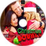 Christmas Bounty (2013) R1 Custom Label