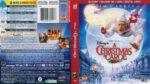 A Christmas Carol 3D (2009) Blu-Ray