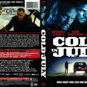 Cold in July (2014) R1