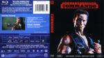 Commando (1985) Blu-Ray