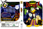 Count Duckula – Series 1 (1988) R2