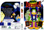 Count Duckula – Series 2 (1989) R2