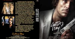 Cutter's Way dvd cover