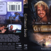 CutThroat Island (1995) Blu-Ray