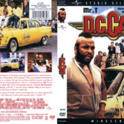 D.C. Cab (1983) R1