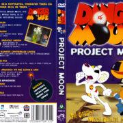 Danger Mouse – Project Moon (1981) R2
