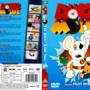 Dangermouse – The Great Bone Idol (1983) R2