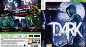 dark dvd cover