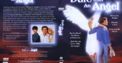Date With An Angel dvd cover