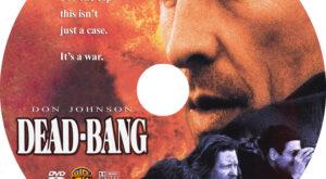 Dead-Bang - Label