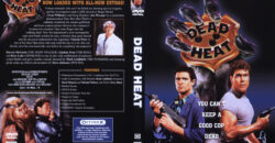 Dead Heat dvd cover