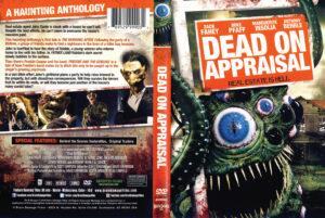 Dead on Appraisal dvd cover