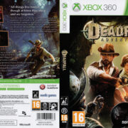 Deadfall Adventures (2013) PAL Xbox 360