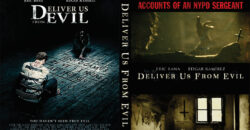 Deliver Us from Evil dvd cover