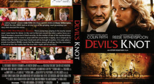 Devil's Knot dvd cover