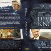 Devil's Knot (2013) R5 Custom DVD Cover