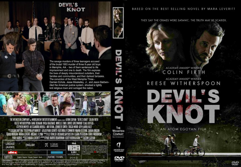 devils knot full movie free